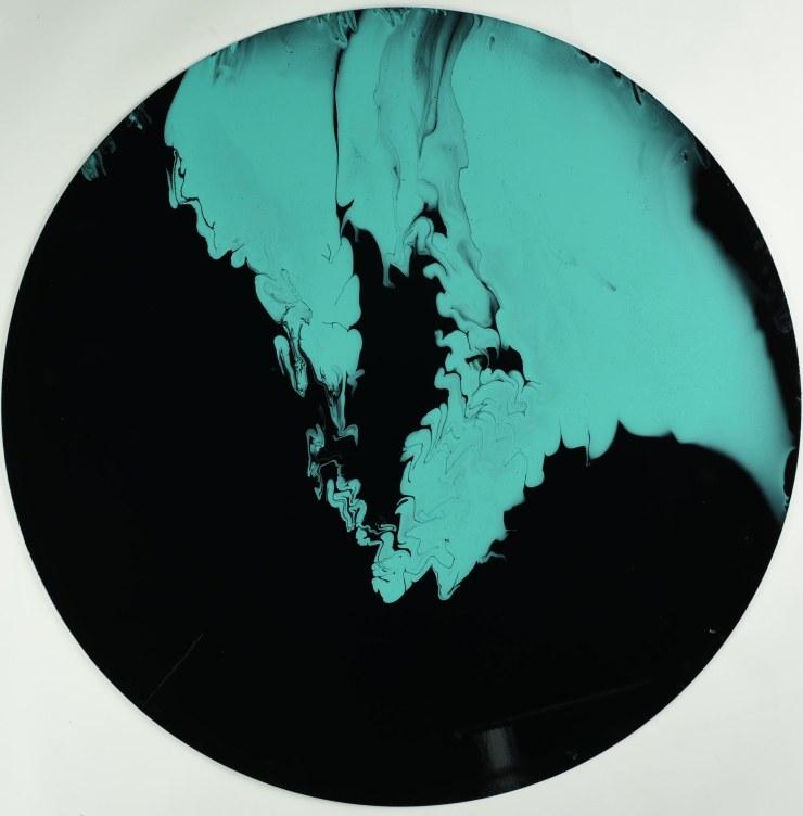 Arctic. Diam 1.22. £400