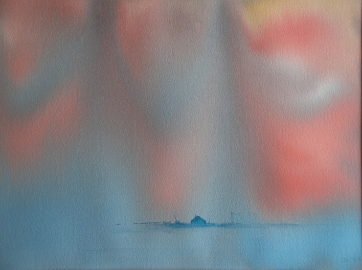JB - Arctic Lights